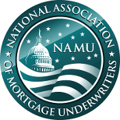 Mortgage underwriting certification